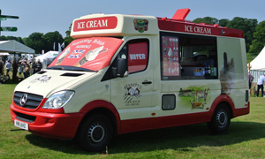 ice cream events,  Event Catering