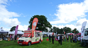 Event Catering,  Specialist Coffee Trailers